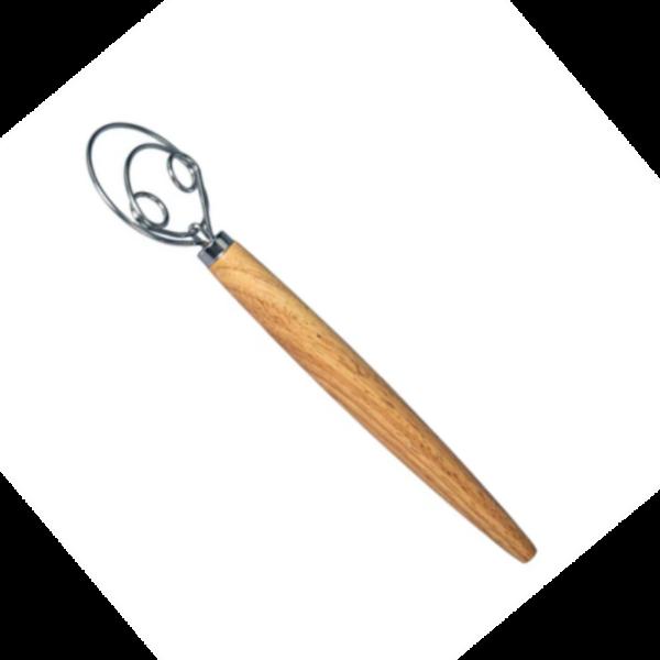 Dänischer Teig-Schwingbesen