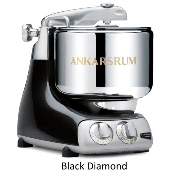 Ankarsrum Black Diamond