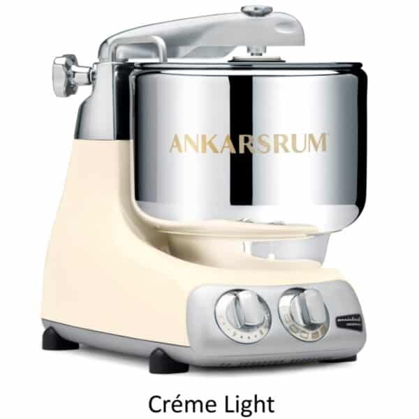 Ankarsrum Creme light