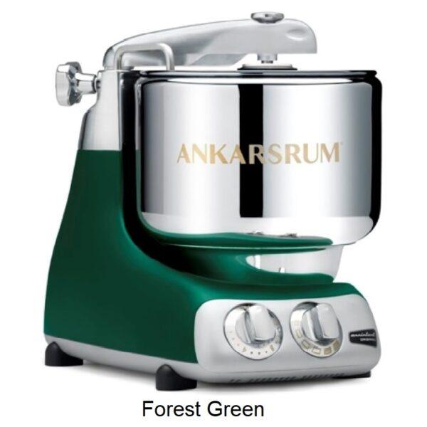 Ankarsrum Forest Green