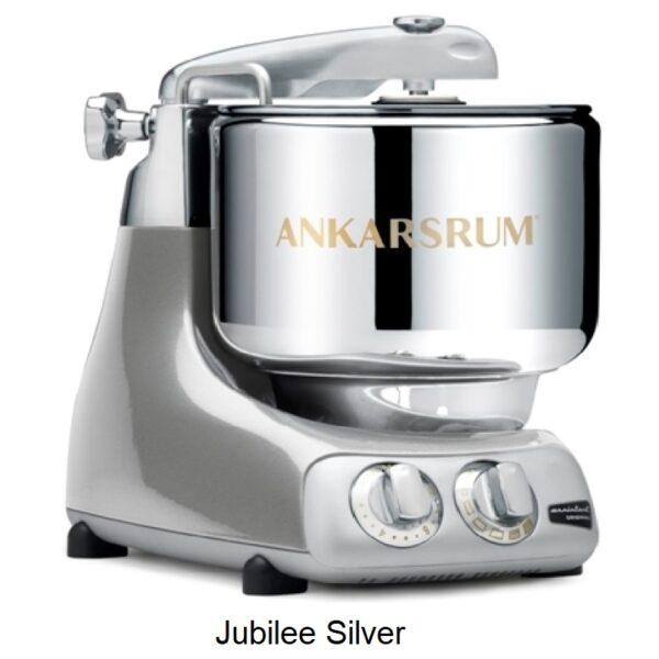 Ankarsrum Jubilee Silver