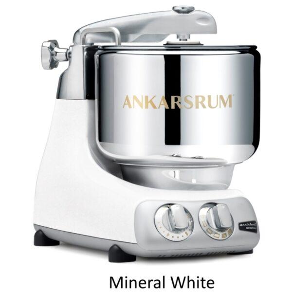 Ankarsrum Mineral White
