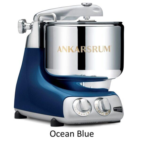 Ankarsrum Ocean Blue