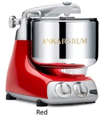 ANKARSRUM Küchenmaschinen AKM6230 Paket, SPECIAL DEAL