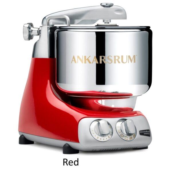 Ankarsrum Red