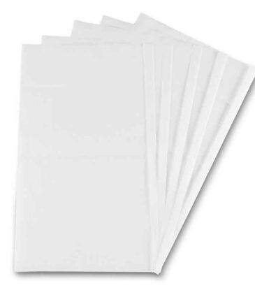 Backpapier 42 cm x 23 cm