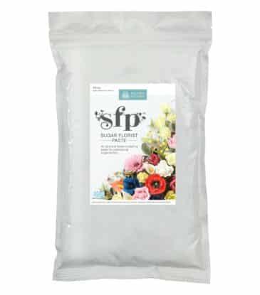 Blütenpaste weiss, 1 kg
