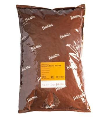 Felchlin Couverture Centenario Concha 70% 48h, 2 kg