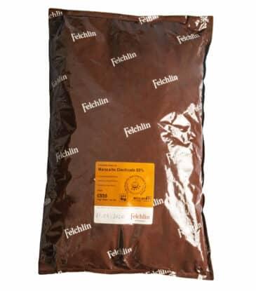 Felchlin Couverture Grand Cru Maracaibo 65%, 2.0 kg