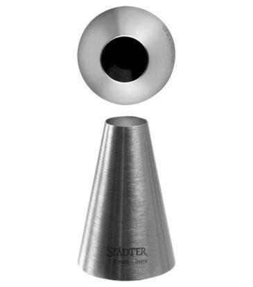 Lochtülle 14 mm