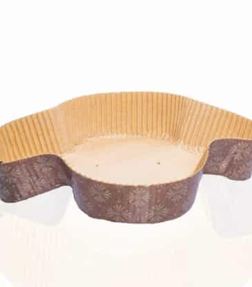Ostertauben Form, 500 g, 5 Stück