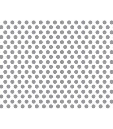 Rouladen Matte Punkte, klein 30 cm x 20 cm