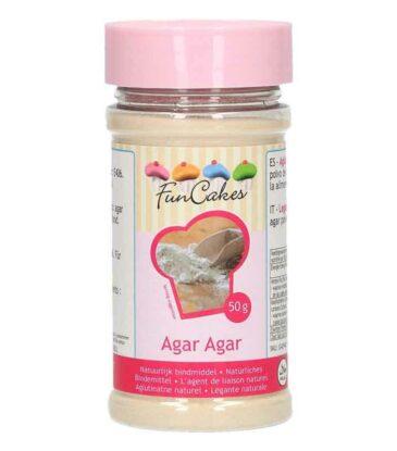 Agar Agar, 50 g