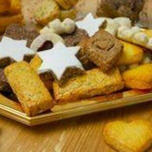 Weihnachtsbäckerei Online-Kurs