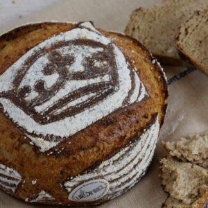 UrDinkel Kronen Brot