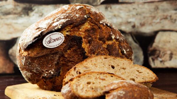 UrSauerteig Brot