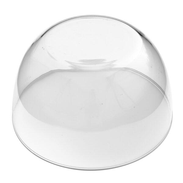 Backkuppel aus Borosilikatglas V01