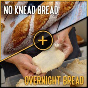 Brot Backen Bundle